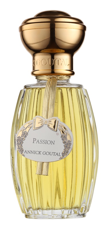 Annick Goutal Passion woda perfumowana tester dla kobiet 100 ml