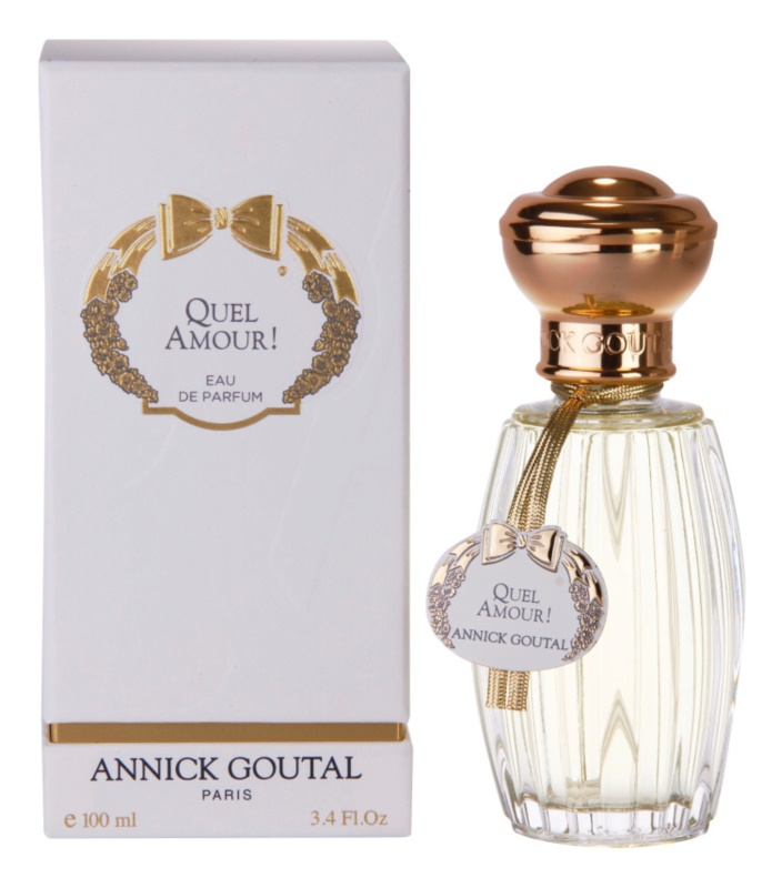 Annick Goutal Quel Amour! parfumska voda za ženske 100 ml