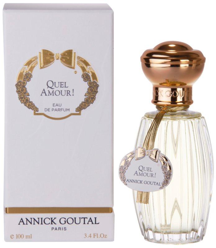 Annick Goutal Quel Amour! woda perfumowana dla kobiet 100 ml