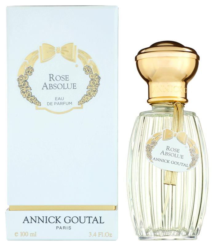 Annick Goutal Rose Absolue парфумована вода для жінок 100 мл