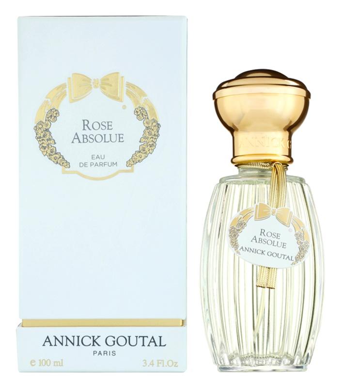 Annick Goutal Rose Absolue Eau de Parfum für Damen 100 ml