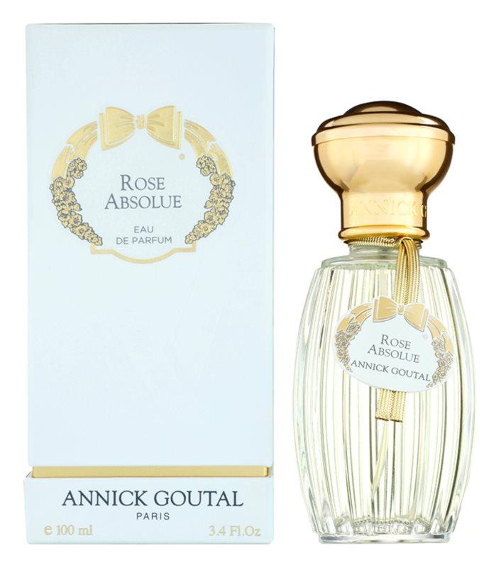 Annick Goutal Rose Absolue eau de parfum pour femme 100 ml