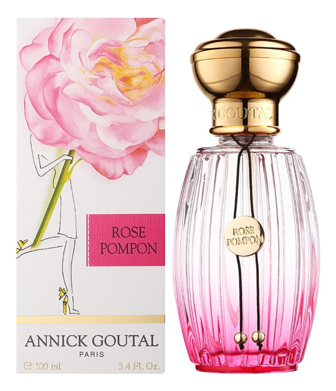 Annick Goutal Rose Pompon тоалетна вода за жени 100 мл.