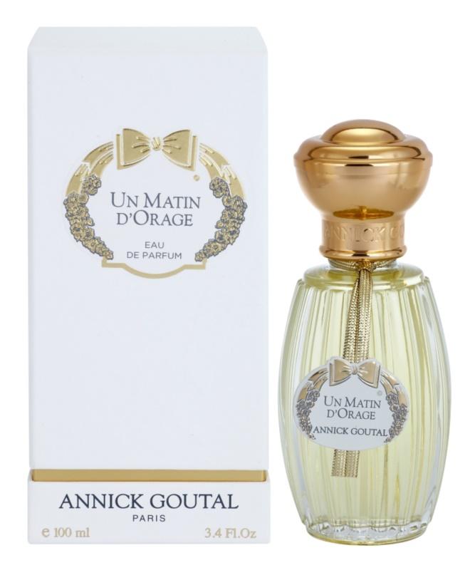 Annick Goutal Un Matin D'Orage Parfumovaná voda pre ženy 100 ml