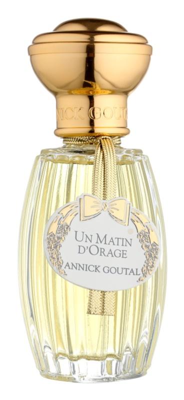 Annick Goutal Un Matin D'Orage parfémovaná voda pro ženy 50 ml