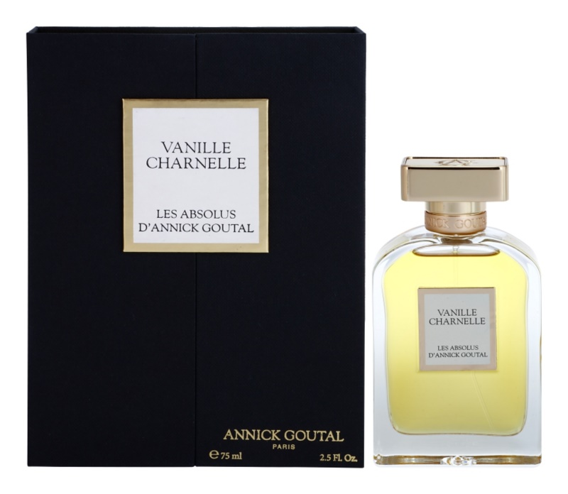 Annick Goutal Vanille Charnelle парфюмна вода унисекс 75 мл.