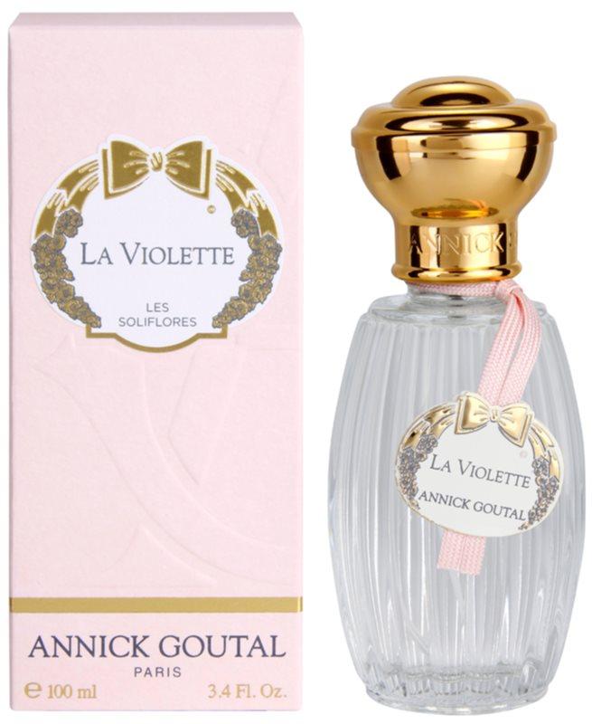 Annick Goutal La Violette eau de toilette per donna 100 ml