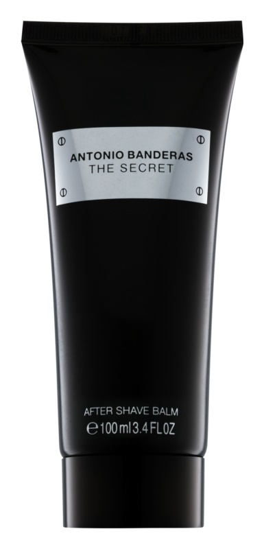 Antonio Banderas The Secret After Shave Balm for Men 100 ml