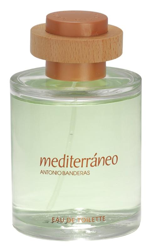 Antonio Banderas Meditteráneo toaletná voda pre mužov 100 ml