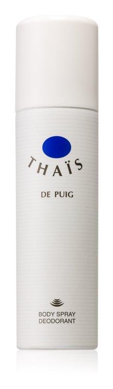 Antonio Puig Thais spray corporel pour femme 100 ml