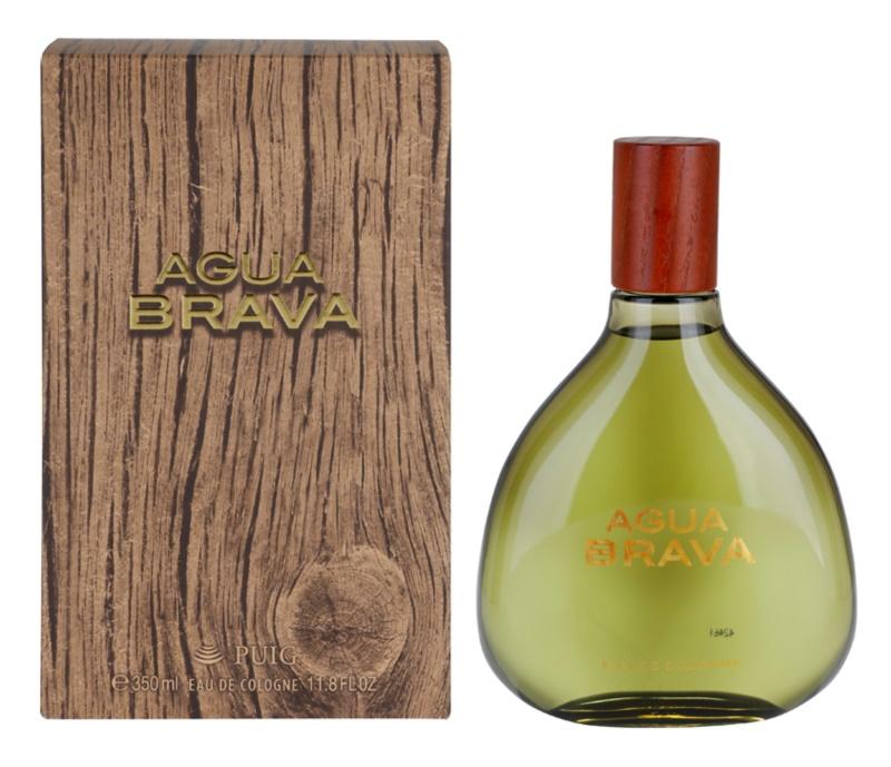 Antonio Puig Agua Brava Eau de Cologne for Men 350 ml