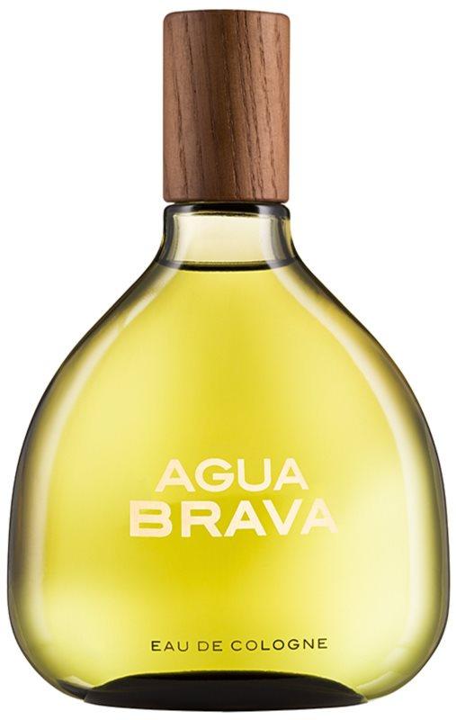 Antonio Puig Agua Brava woda kolońska dla mężczyzn 200 ml
