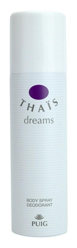 Antonio Puig Thais Dreams Körperspray für Damen 100 ml