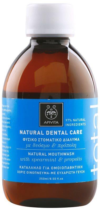 Apivita Natural Dental Care Total Mundwasser