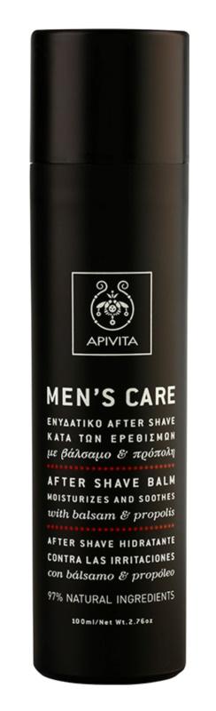 Apivita Men's Care Balsam & Propolis After Shave Balsam