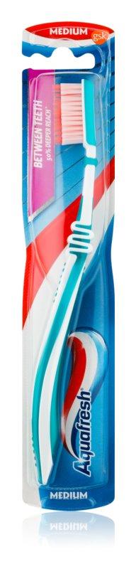 Aquafresh Interdental escova de dentes medium
