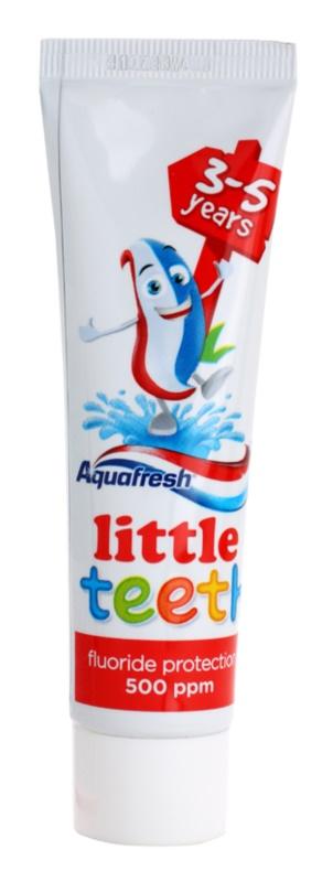 Aquafresh Little Teeth Toothpaste For Kids