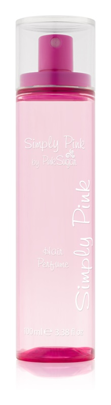 Aquolina Pink Sugar Hair Mist for Women 100 ml