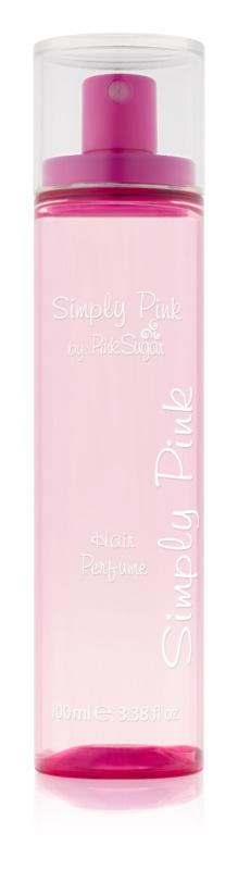 Aquolina Pink Sugar mirisi za kosu za žene 100 ml