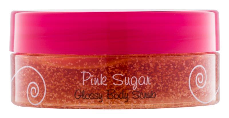 Aquolina Pink Sugar exfoliant de corp pentru femei 50 ml