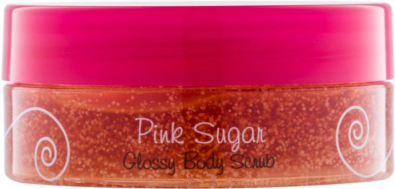 Aquolina Pink Sugar Scrub σώματος για γυναίκες 50 μλ