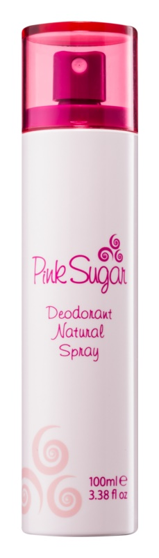 Aquolina Pink Sugar dezodorans u spreju za žene 100 ml