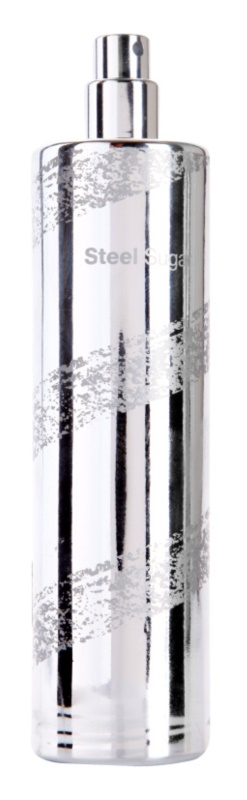Aquolina Steel Sugar eau de toilette teszter férfiaknak 100 ml