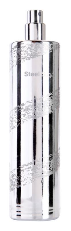 Aquolina Steel Sugar woda toaletowa tester dla mężczyzn 100 ml