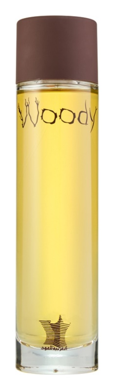 Arabian Oud Woody Parfumovaná voda unisex 100 ml
