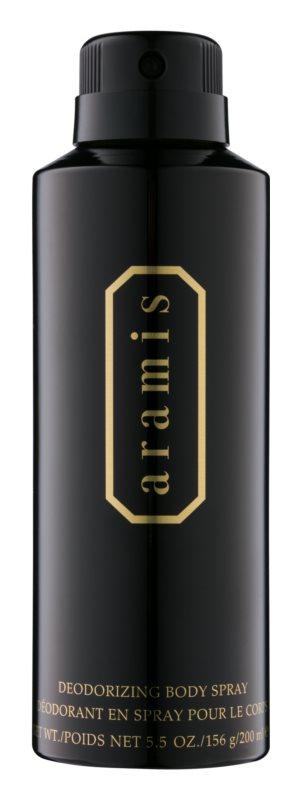 Aramis Aramis deospray pentru bărbați 200 ml