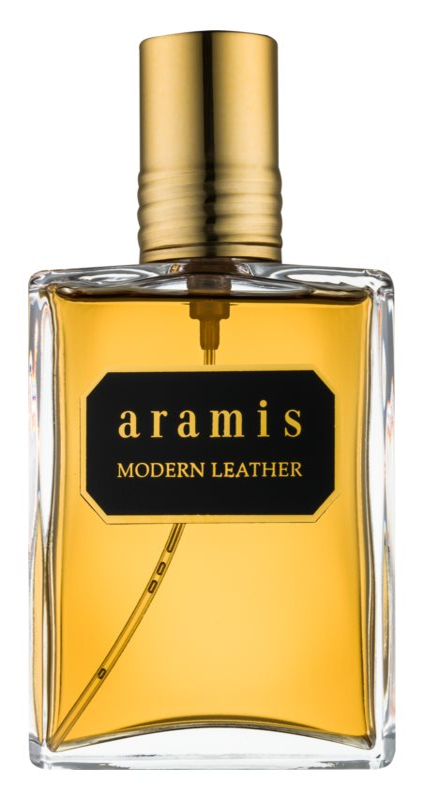Aramis Modern Leather eau de parfum pentru barbati 100 ml