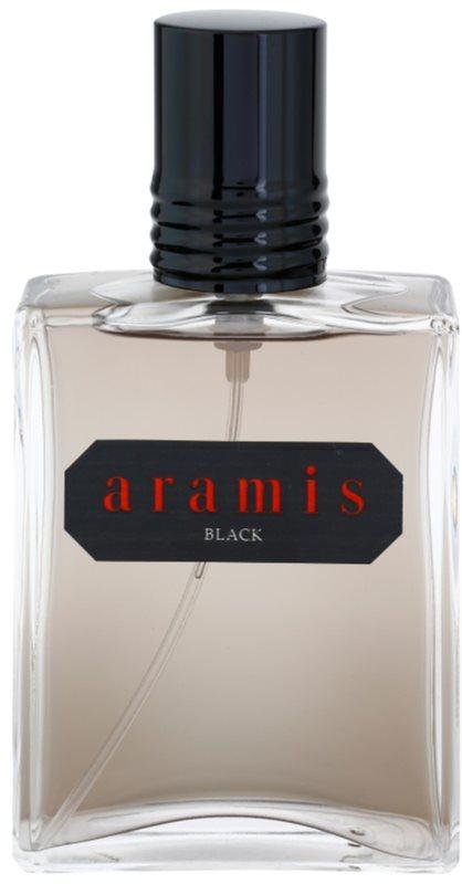 Aramis Aramis Black Eau de Toilette for Men 110 ml