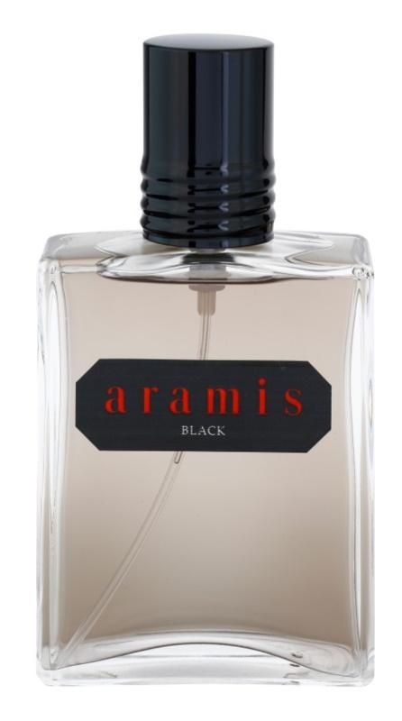 Aramis Aramis Black toaletná voda pre mužov 110 ml