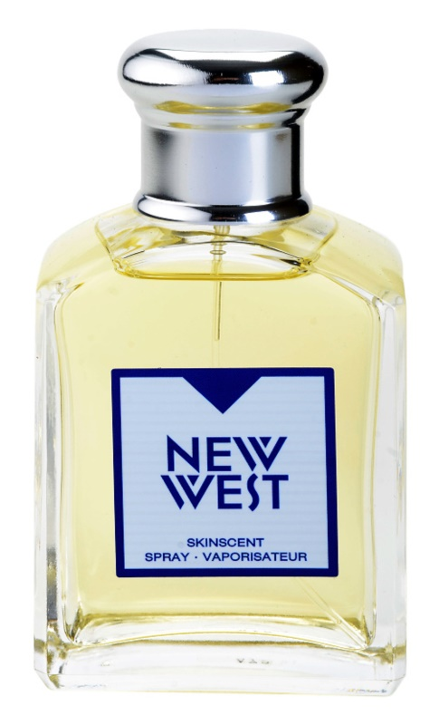 Aramis New West eau de toilette per uomo 100 ml