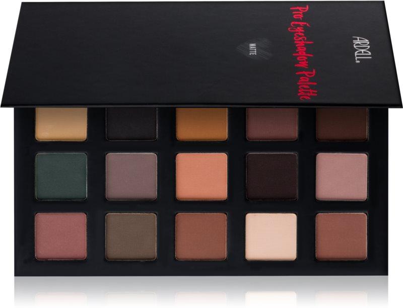 Ardell Pro Eyeshadow Palette paleta očných tieňov