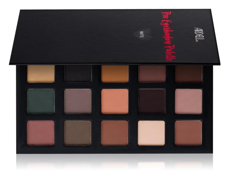 Ardell Pro Eyeshadow Palette paletka očných tieňov