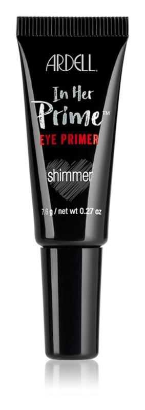 Ardell In Her Prime rozświetlająca baza pod makijaż pod cienie do powiek