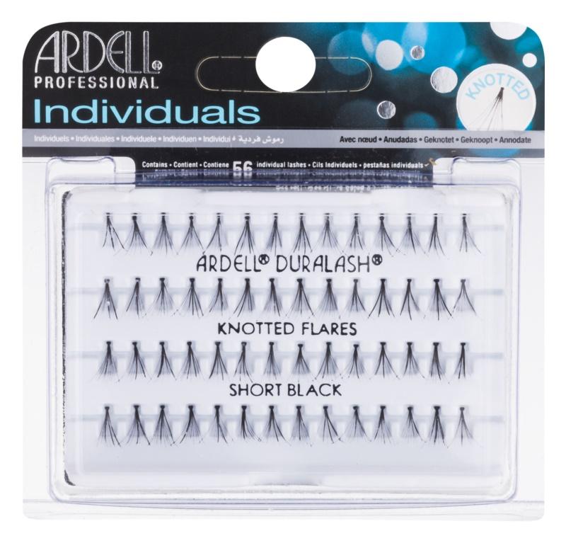 Ardell Individuals trsové nalepovací řasy s uzlíkem