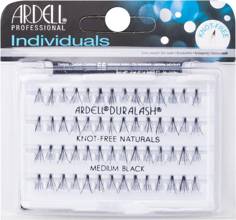 Ardell Individuals šopaste lepilne trepalnice brez vozlička