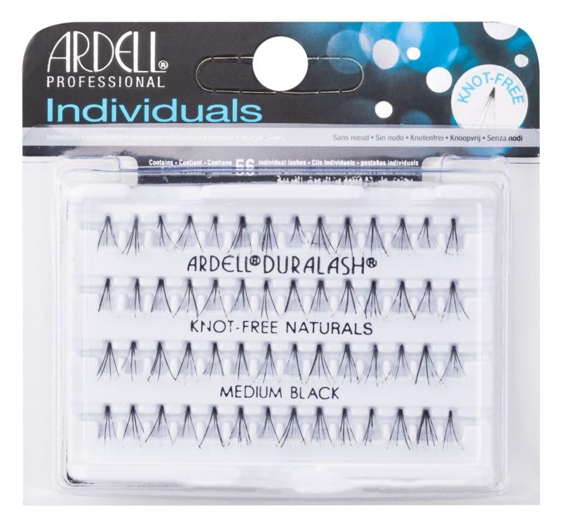 Ardell Individuals пучкові накладні  вії без вузликів