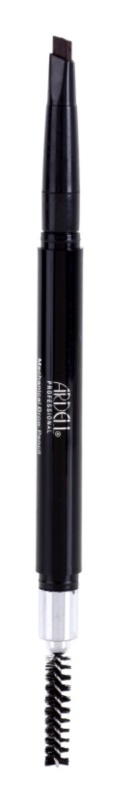 Ardell Brows Automatic Eye Pencil With 2  In 1 Brush