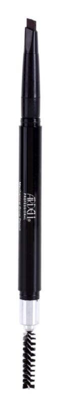 Ardell Brows matita automatica per sopracciglia con spazzolino 2 in 1