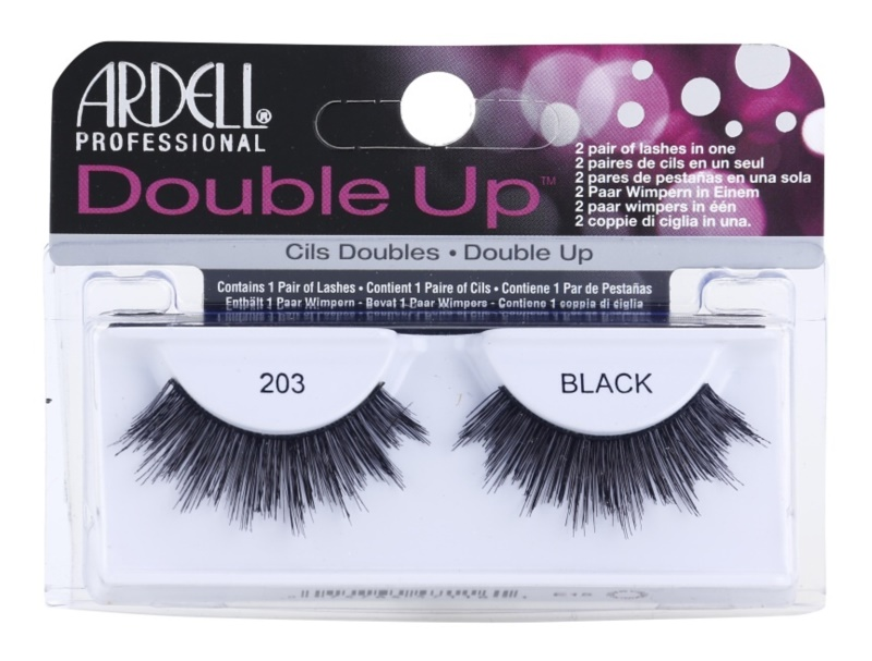Ardell Double Up Stick-On Eyelashes