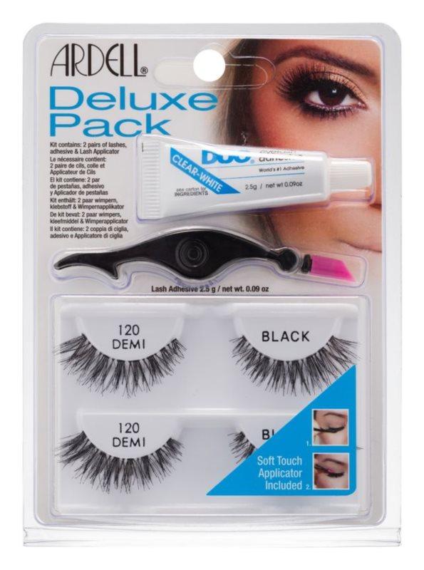 Ardell Deluxe Pack Kosmetik-Set  I.