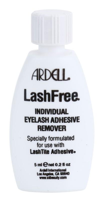 Ardell LashFree remover per colla per ciglia finte a ciuffetti