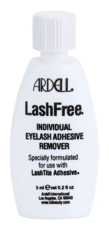 Ardell LashFree засіб для зняття клею з пучкових вій