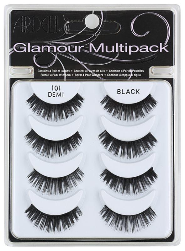Ardell Glamour Multipack felragasztható szempillák