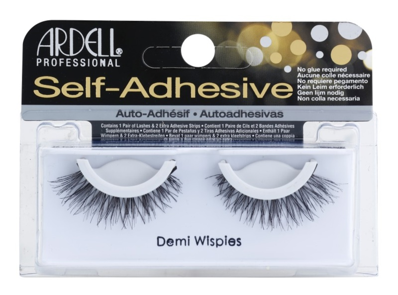 7916e4ed3bf ARDELL SELF-ADHESIVE Stick-On Eyelashes | notino.co.uk
