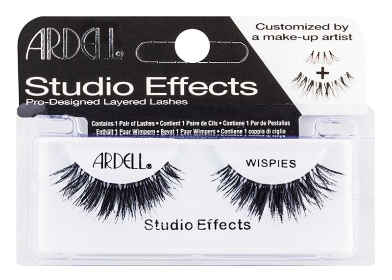 Ardell Studio Effects umelé riasy