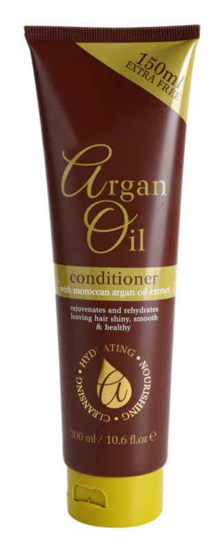 Argan Oil Hydrating Nourishing Cleansing acondicionador nutritivo con aceite de argán